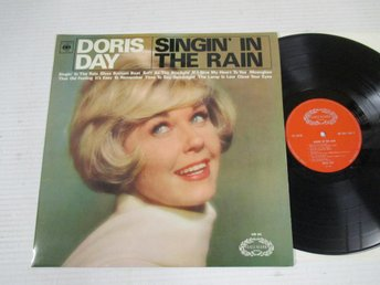 "Doris Day ""Singin' In The Rain"""
