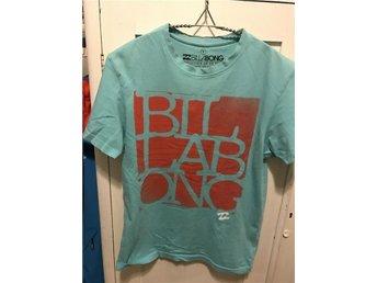 Billabong t-shirt stl S! - Arvika - Billabong t-shirt stl S! - Arvika