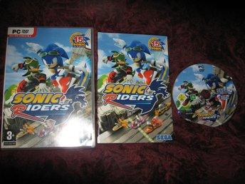 Shadowrun (DVD-Rom) (314669208) ᐈ GameShop på Tradera