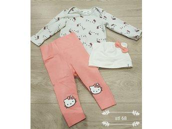 Hello Kitty stl 68 *nytt* - Bollnäs - Hello Kitty stl 68, nytt - Bollnäs