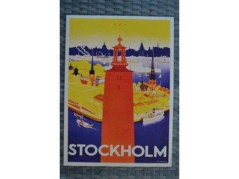 posters stockholm butik