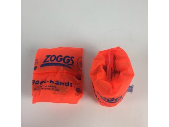 Zoggs, Flytplagg, Strl: 15 Kg, Orange