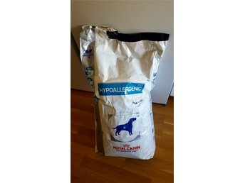 Royal Canin- Veterinary Diets Dog Hypoallergenic