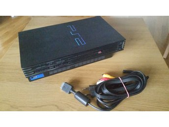 Playstation 2 - Basenhet