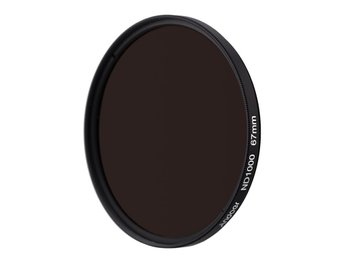 ND-Filter Andoer ND1000 67mm