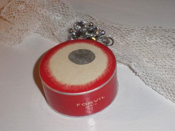 Franska vintage pudder - french powder