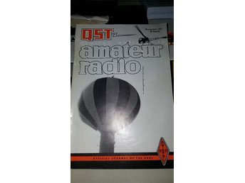 QST   devoted entirely to amateur radio   November, 1971 Beg.