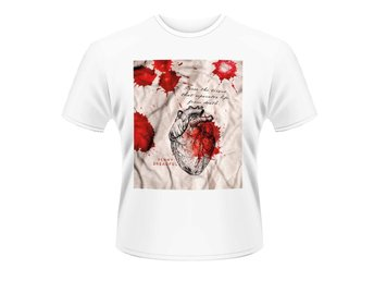 PENNY DREADFUL-PEACE, LIFE & DEATH T-Shirt - Small