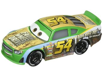 Tommy highbanks - #54 Faux Wheel - Disney Cars 3 - Bilar