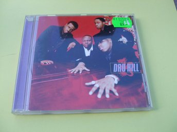 Dru Hill - Dru Hill - 1996 - CD