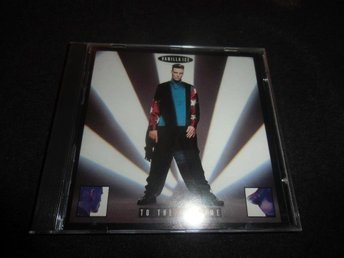 Vanilla Ice - To the extreme - CD - 1990