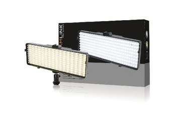 Camlink On-Camera 256 LED Videoljus