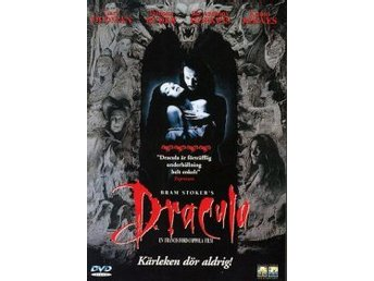 Bram Stoker's Dracula-Keanu Reeves och Anthony Hopkins