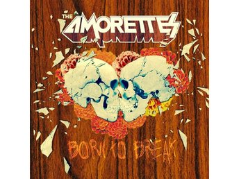 Amorettes: Born to break 2018 (Digi) (CD)