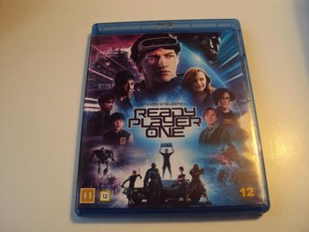 READY PLAYER ONE (1112)