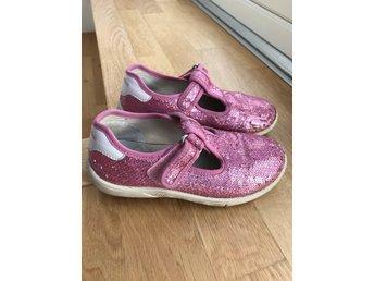 wholesale online buying new great prices Skor ballerina Naturino storlek 30 (366943640) ᐈ Köp på Tradera