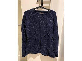 Stickad tröja Vailent Carlings M (377322488) ᐈ Köp på Tradera