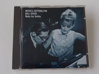 Monica Zetterlund/Bill Evans, Waltz for Debby - Täby - Monica Zetterlund/Bill Evans, Waltz for Debby - Täby