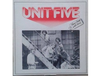 Unit Five title* From Gokk With Love* Rock, Pop Norway LP - Hägersten - Unit Five title* From Gokk With Love* Rock, Pop Norway LP - Hägersten