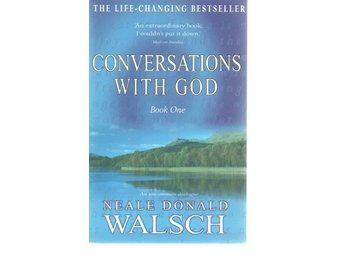 Neale Donald Walsch: Conversations with God 1-3 3 häft böcke