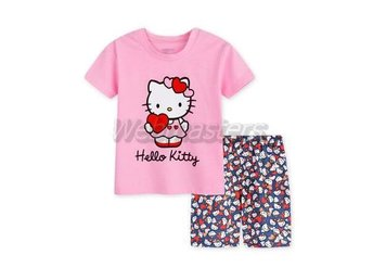 Hello Kitty pyjamas strlk ca 130 (7)