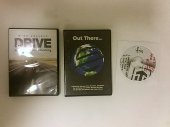 2 st Skateboard filmer | Drive + Out There | VHS