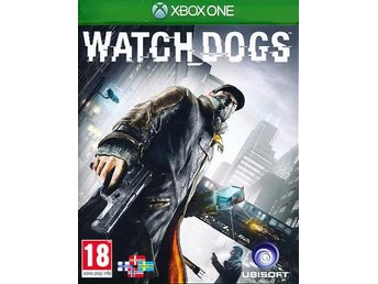 Watch Dogs (XBOXONE)