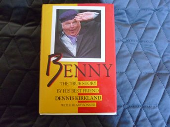 Benny Hill The True Story