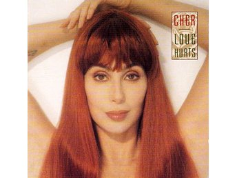 Cher - Love Hurts (CD, Album)