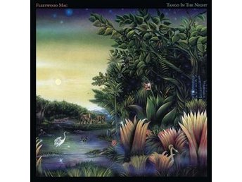 Fleetwood Mac: Tango in the night (Rem) (Vinyl LP)