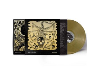 Offspring: Ixnay on the hombre (Gold) (Vinyl LP)
