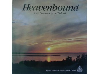 Heavenbound LP-skiva  Vinyl