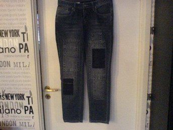 HOLIDAY JEANS STRETCH STL 31/32