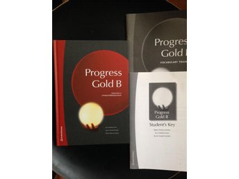 Progress Gold B