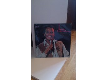 Harry Belafonte, vinyl LP