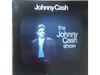 Johnny Cash titel* The Johnny Cash Show* Country Rock UK LP - Hägersten - Johnny Cash titel* The Johnny Cash Show* Country Rock UK LP - Hägersten