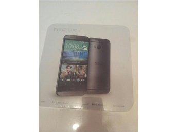 HTC ONE M8s oanvänd - Falkenberg - HTC ONE M8s oanvänd - Falkenberg