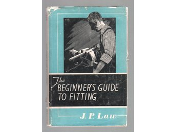 Beginner's Guide to Fitting