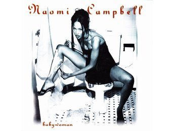 Naomi Campbell - Babywoman (CD, Album)