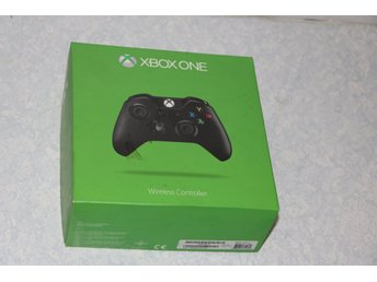 Xbox One Original Handkontroll