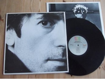 Peter Wolf- Come As You Are       ex- J.Geils Band