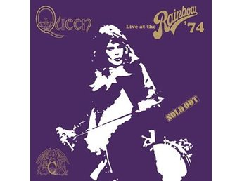 Queen: Live at The Rainbow '74 (2 CD)