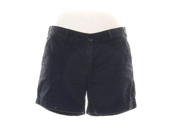 Holly & Whyte by Lindex, Shorts, Strl: 36, Mörkblå