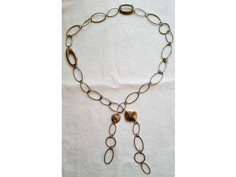 Halsband från Gemeni (339230325) ᐈ Köp på Tradera 44cc8f9928c86