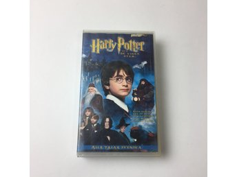 VHS-film, Harry Potter och de vises sten