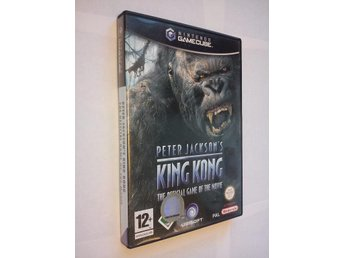 GC: Peter Jackson's King Kong