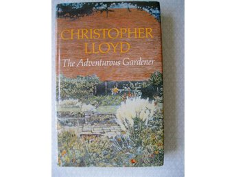 "Christopher Lloyd: ""The Adventurous Gardener"" (1983)."