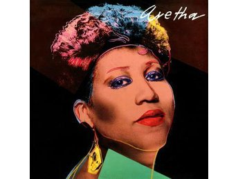 Franklin Aretha: Aretha (Deluxe) (CD) Ord Pris 229 kr SALE