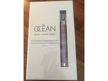 Ocean collagen boosting cream