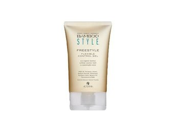 Alterna Bamboo Style Freestyle Gel 125ml